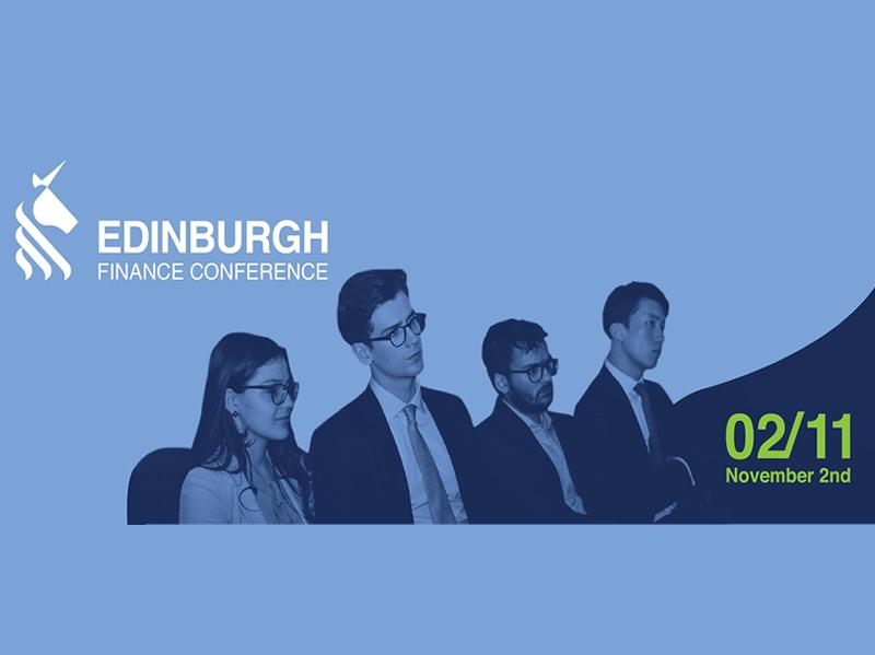 The Edinburgh Finance Conference