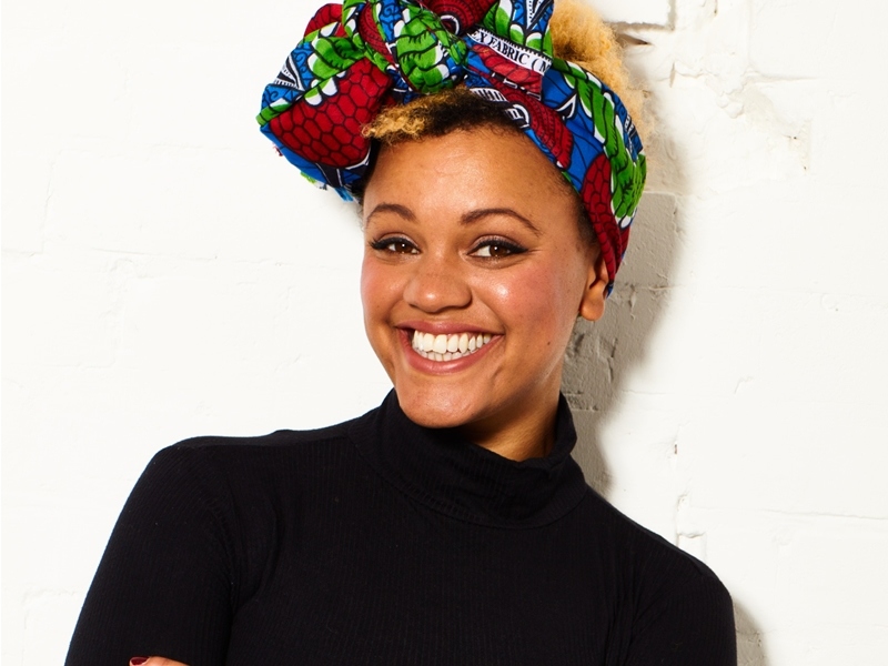 Student health and wellbeing tour by Gemma Cairney
