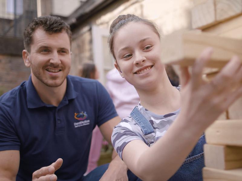 St James Quarter announces partnership with two Edinburgh charities