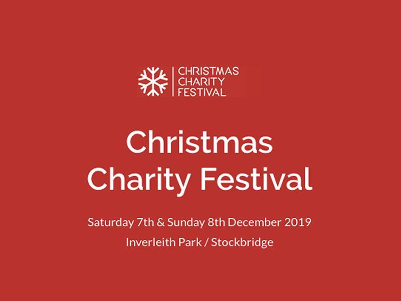 Christmas Charity Festival