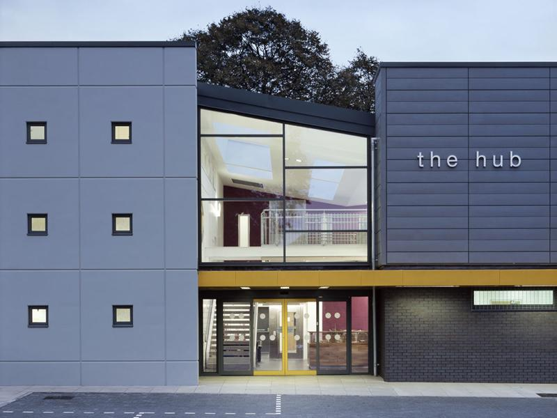 Wellhouse Housing Association invest in the Community Hub with big post Covid plans