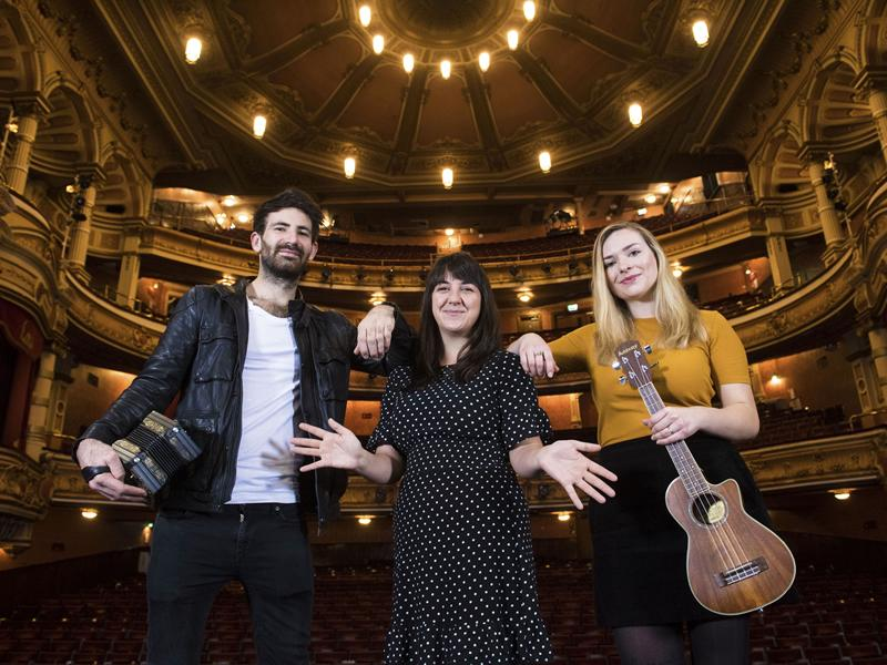 Celtic Connections 2019 Programme Announced