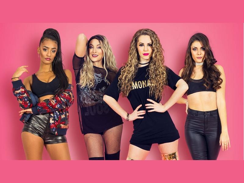 Black Magic - The Little Mix Show