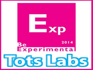 Be Experimental Tots Science Labs Edinburgh