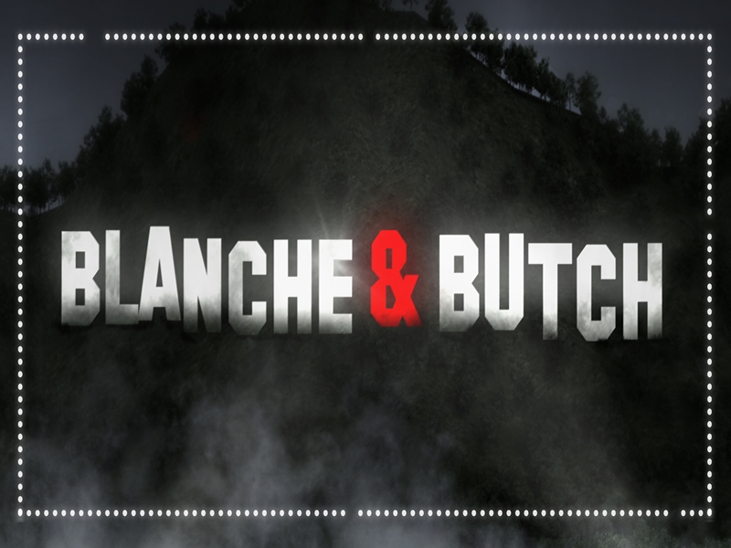 Dazzling drag show Blanche and Butch comes to Eastwood Park Theatre