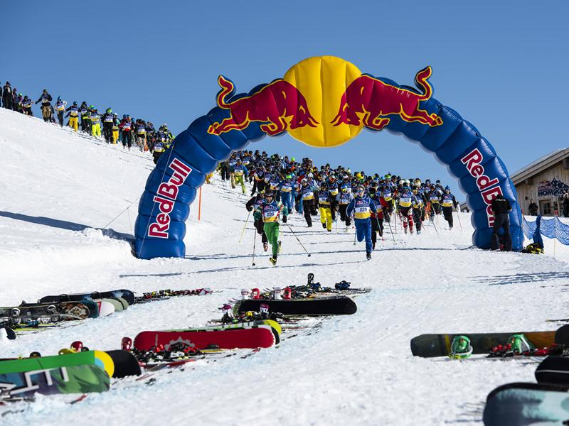 Red Bull Homerun comes to the UK for the first time!