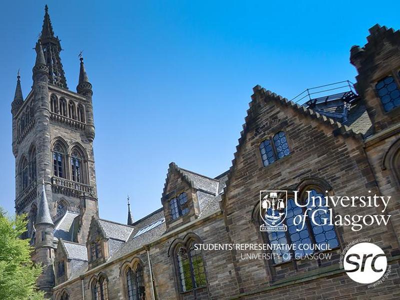 Historic Tours of Glasgow University