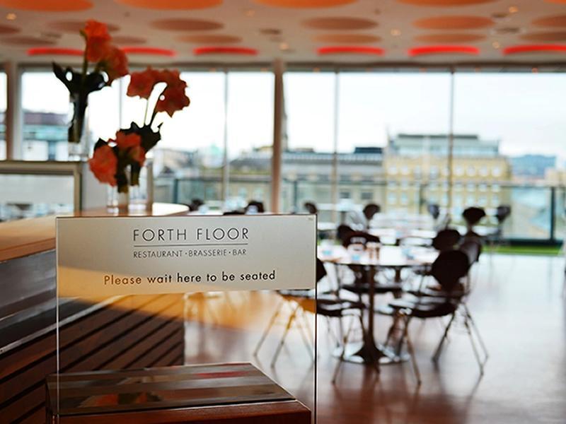 Harvey Nichols, Edinburgh Launches Summer Dining