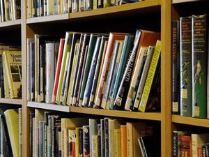 Pollokshaws Library