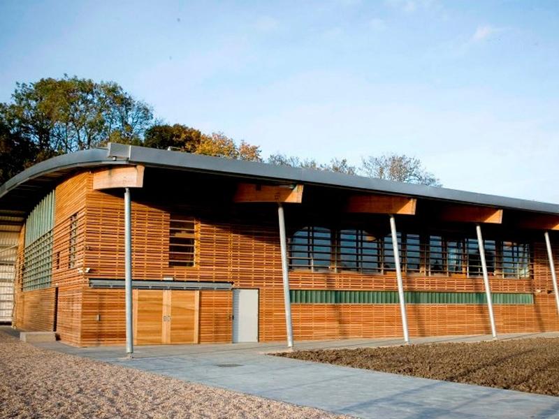 Craigholme Sports Complex