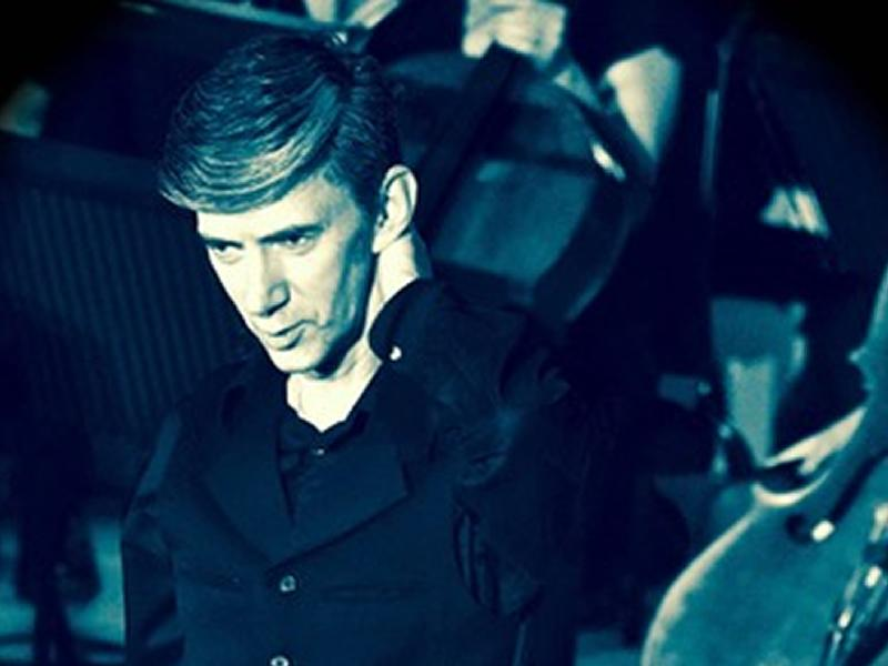 James Grant and The Hallelujah String Quartet