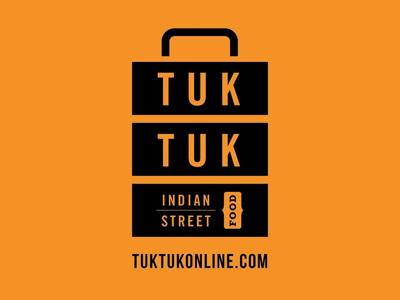 Tuk Tuk Indian Street Food Glasgow