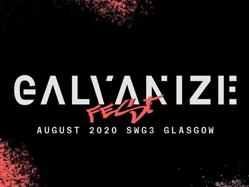 Galvanize Festival