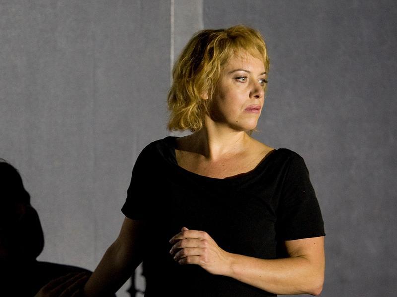 Royal Opera House Live: Elektra - CANCELLED