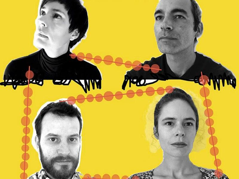 Laetitia Sadier Source Ensemble and Marker Starling