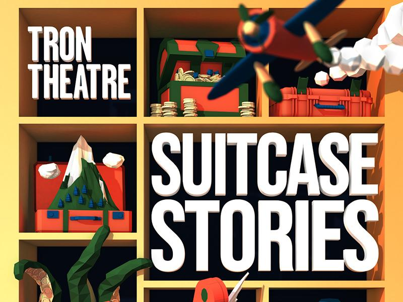 Suitcase Stories hits the road
