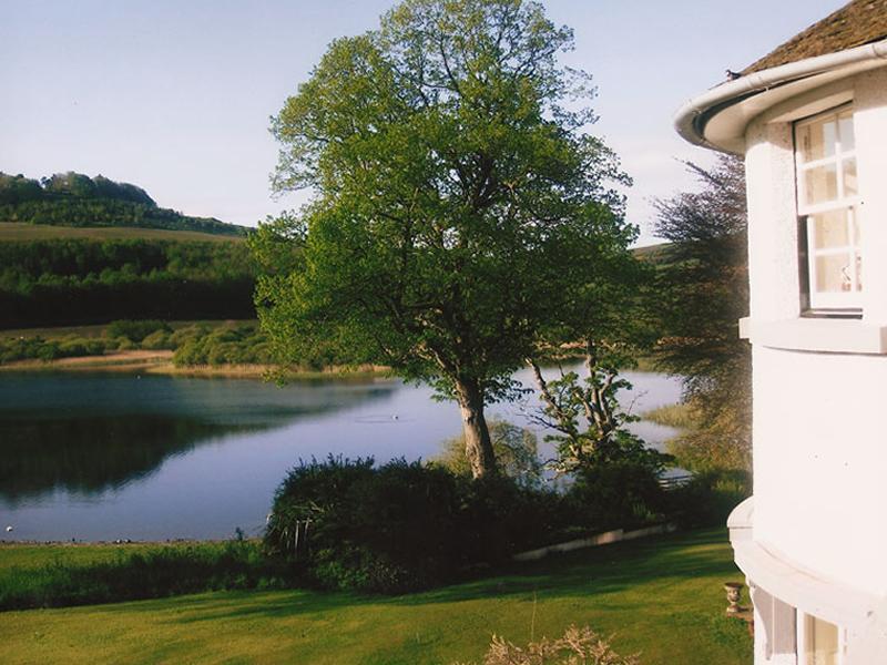 Scotland's Gardens Scheme Open Garden: Lindores House