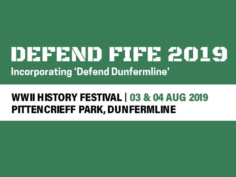 Defend Fife 2019