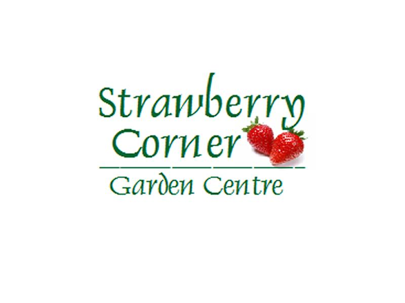 Strawberry Corner Garden Centre