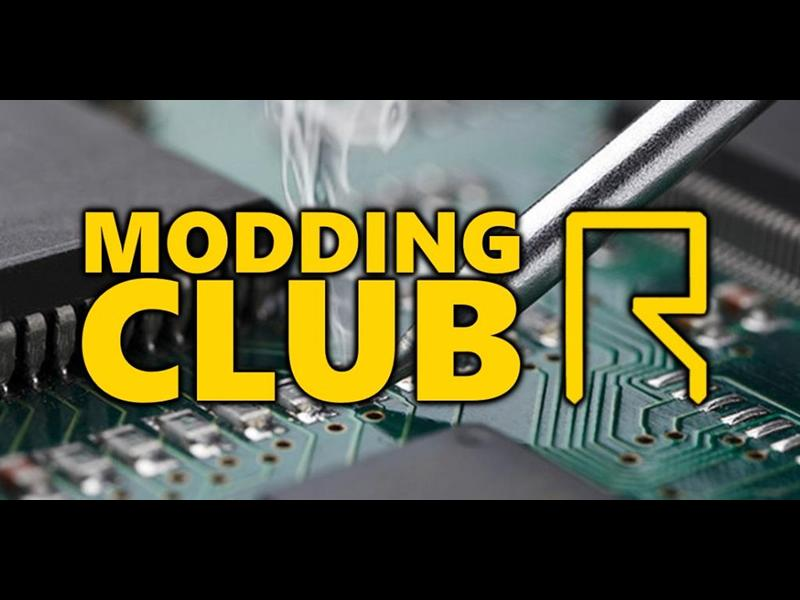 Retro Modding Club