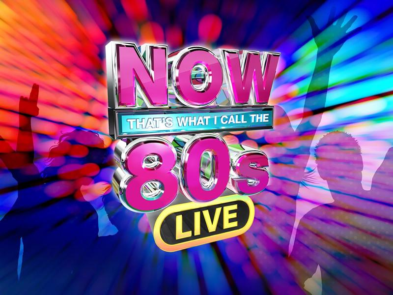 Now! That's What I Call the 80's