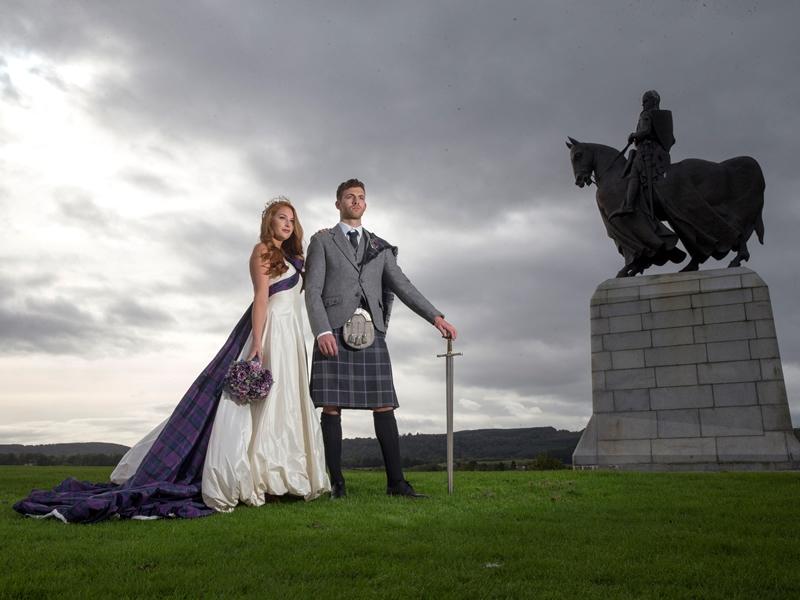 The Scottish Wedding Show returns to Glasgow