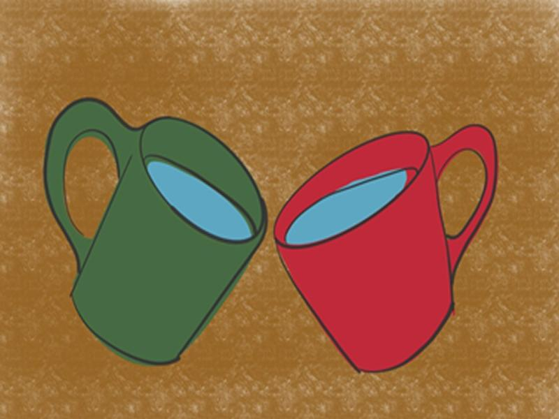 Pottery Class: Make A Pair Of Mugs