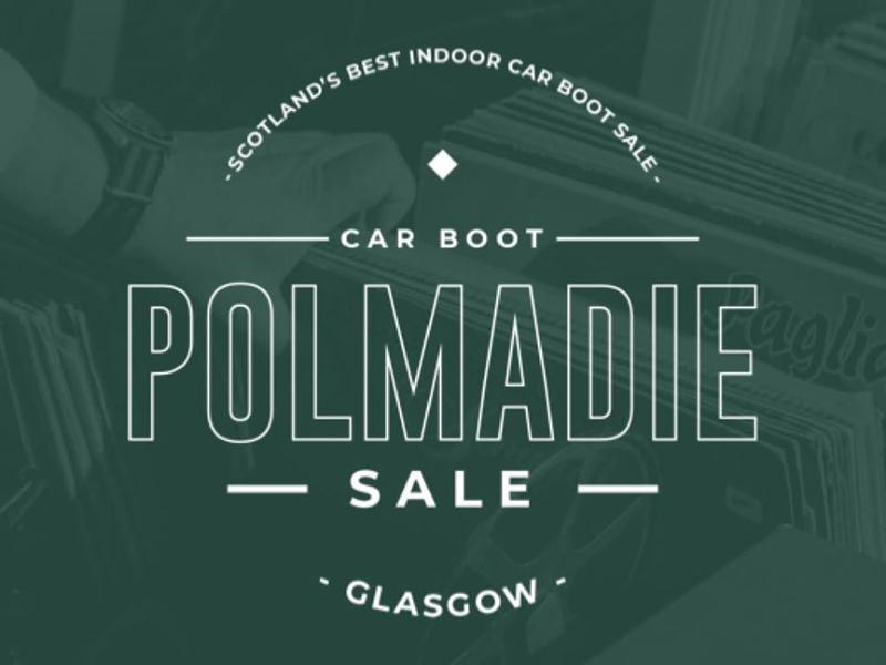 Polmadie Car Boot Sale