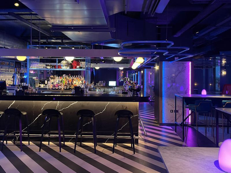 YOTEL Shoots For The Stars With VEGA