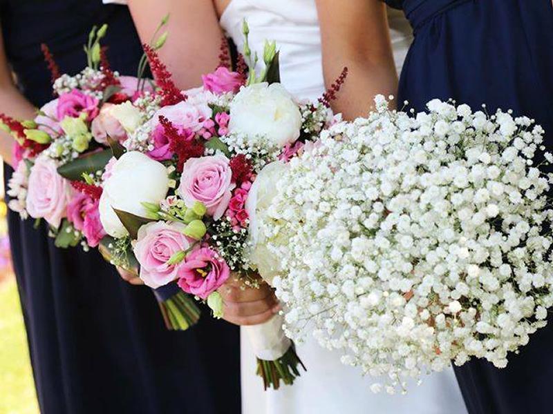 Bonnie Fleurs Florist