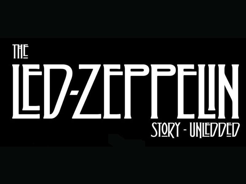 The Led Zeppelin Story: UnLedded