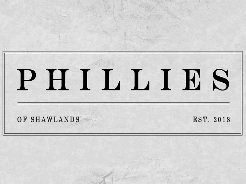 Phillies Of Shawlands