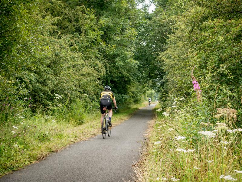 New walking and cycling route from Renfrew to Paisley secures funding