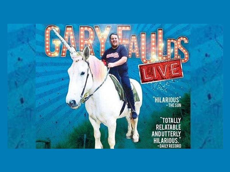 Gary Faulds Live 2020