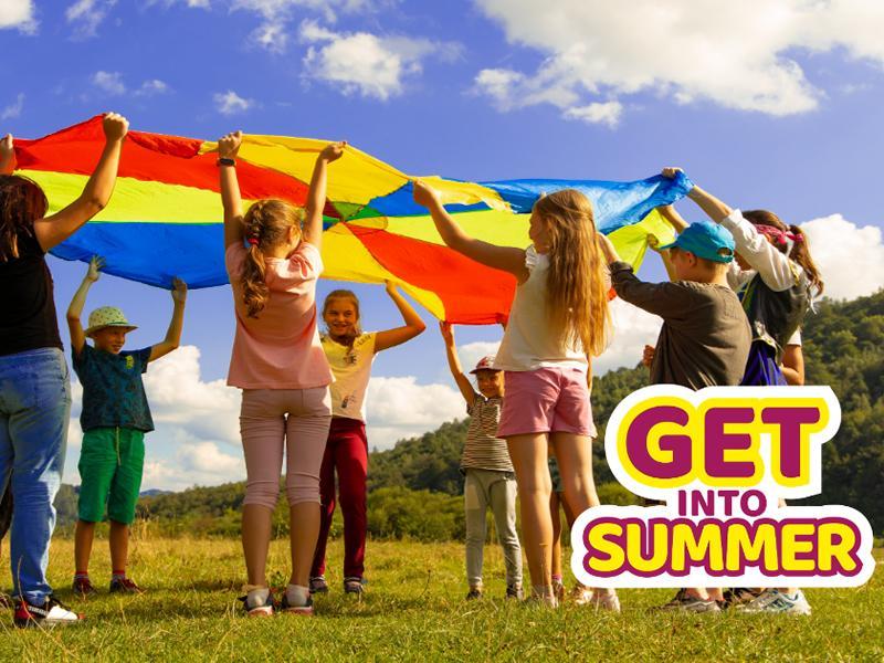 Get Into Summer: Renfrewshire