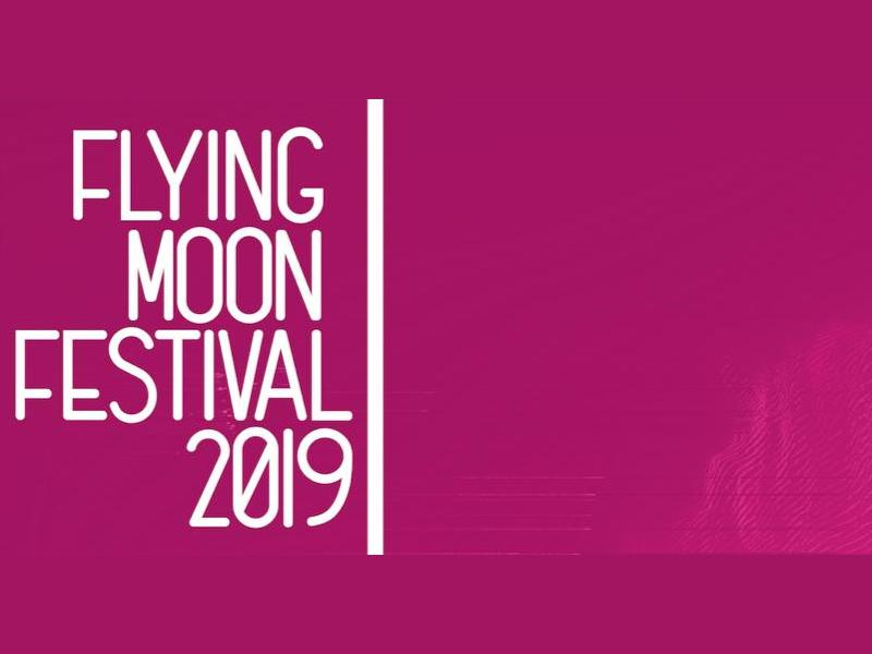 Flying Moon Music & Arts Festival