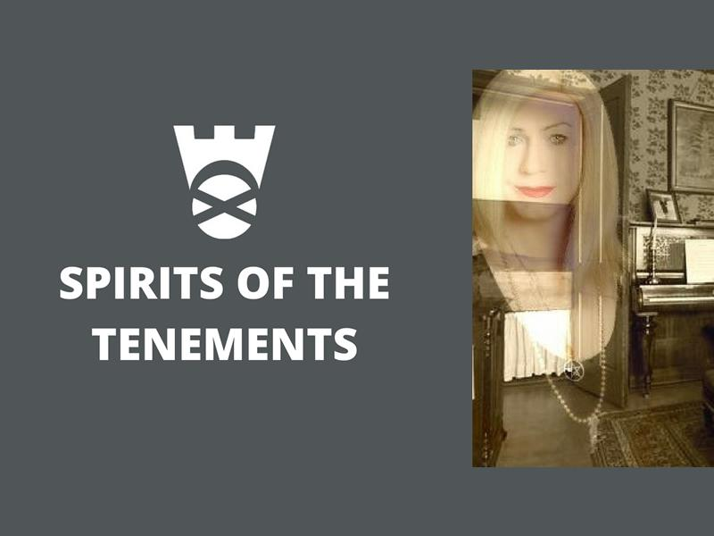 Spirits of the Tenement