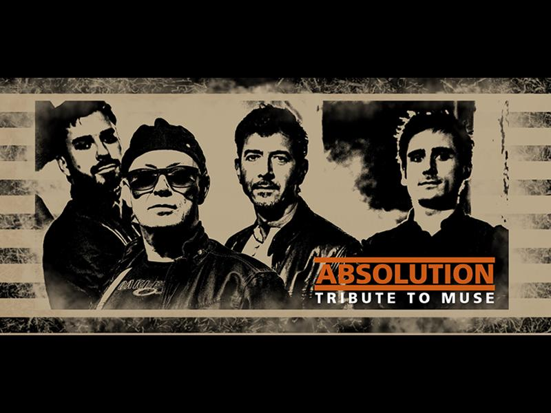 Absolution - Muse Tribute UK