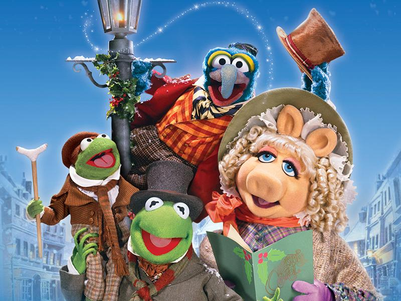 The Muppet Christmas Carol Live In Concert