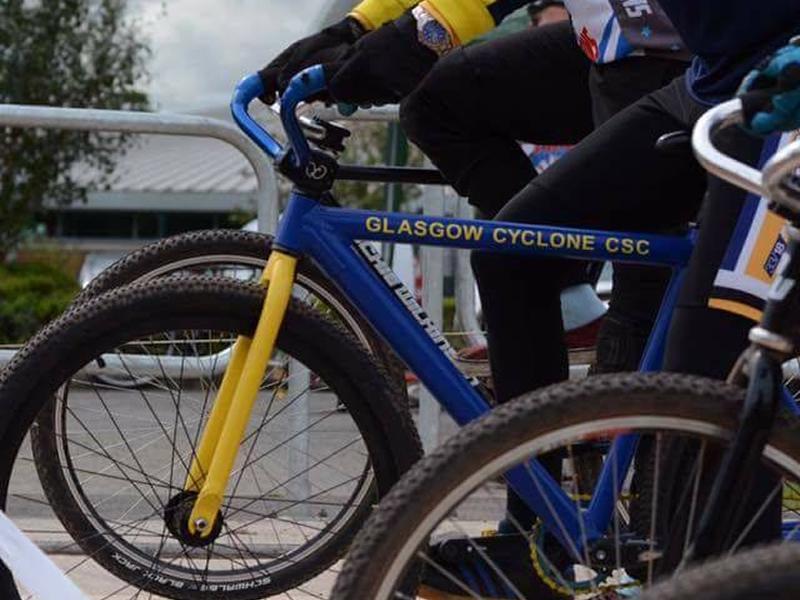 Glasgow Cycle Speedway