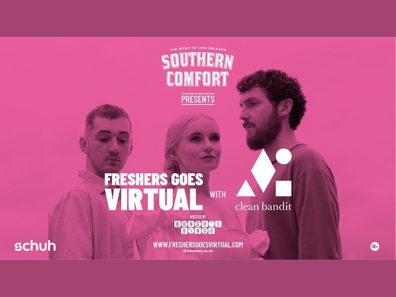 Freshers Goes Virtual