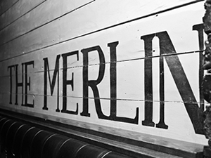 The Merlin Roadhouse