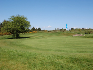 Cathkin Braes Golf Club