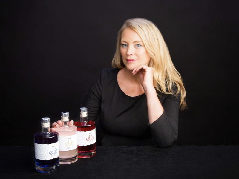 Business Gateway support is just the tonic for Ellis Gin