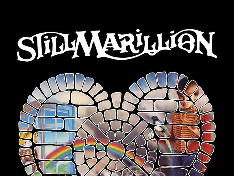 Still Marillion