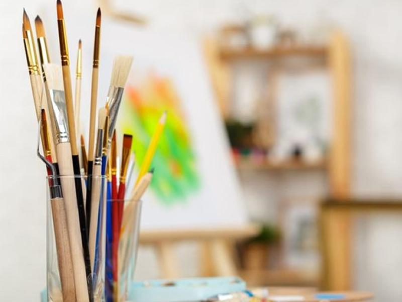 Residential Painting Class