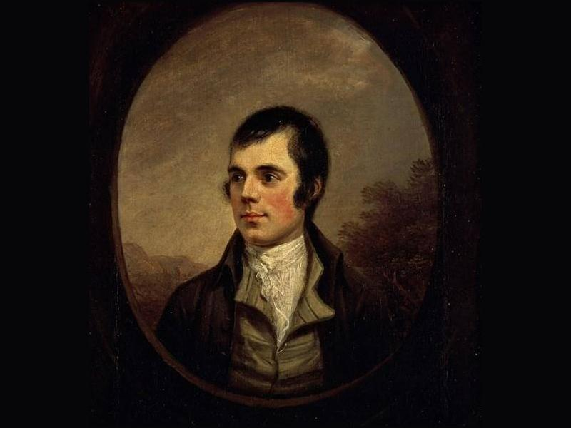 Gladstone's Land Lecture Series: Robert Burns and the Natural World - CANCELLED