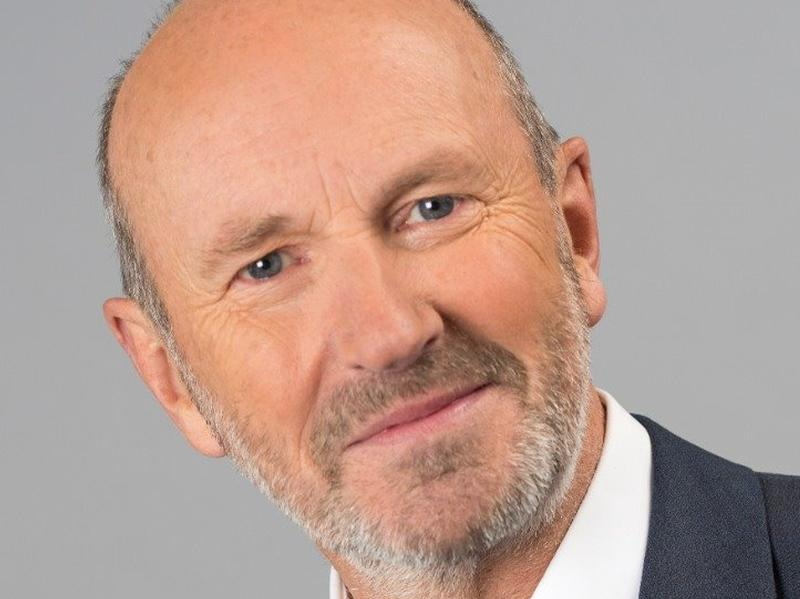 Fred MacAulay In Conversation