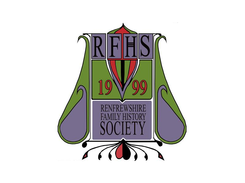 Renfrewshire Family History Society