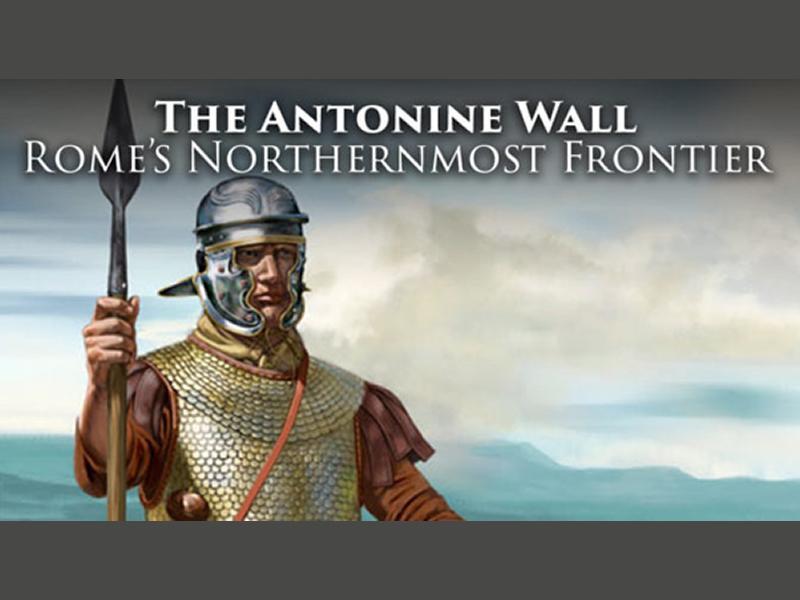 Antonine Guided Walk